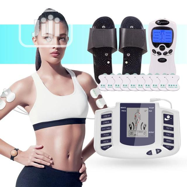 Digital Electronic Body Slimming Pulse Massage | Tools & Accessories for sale in Orile, Lagos State, Nigeria