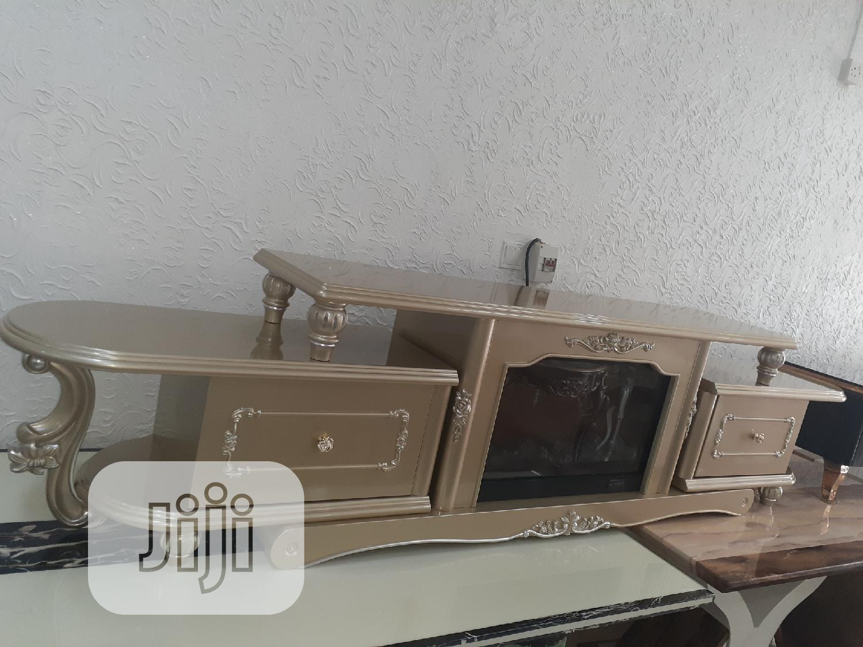 Fire Flame Tv Shelves