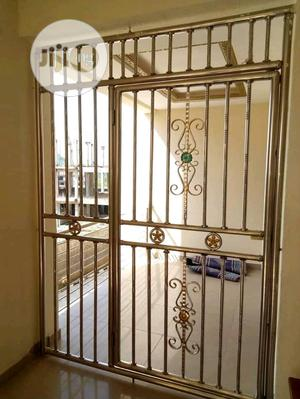 Stainless Burglary Protector.   Building Materials for sale in Abuja (FCT) State, Idu Industrial