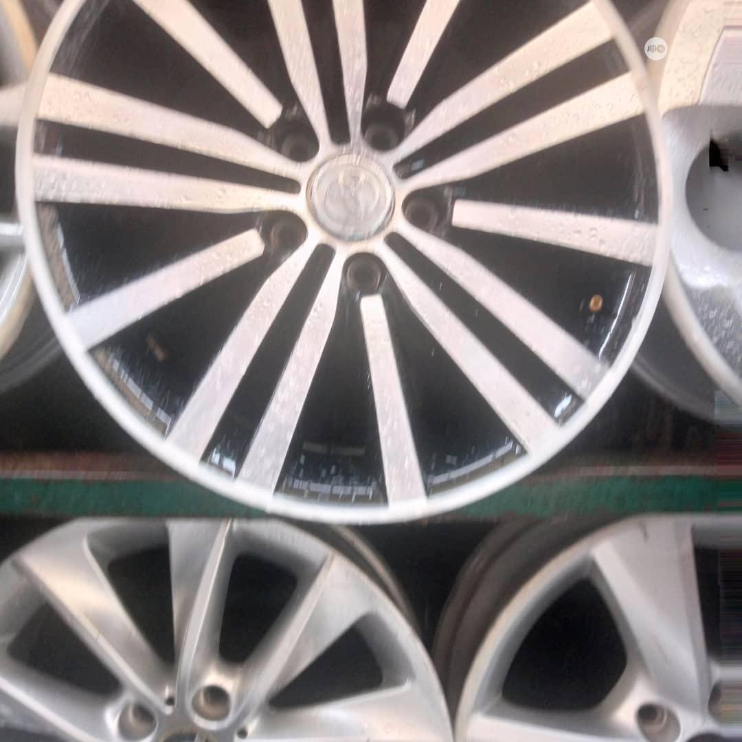17rim For Toyotas, Mercedes, Golf Etc Upgrade Your Cars& Jeep