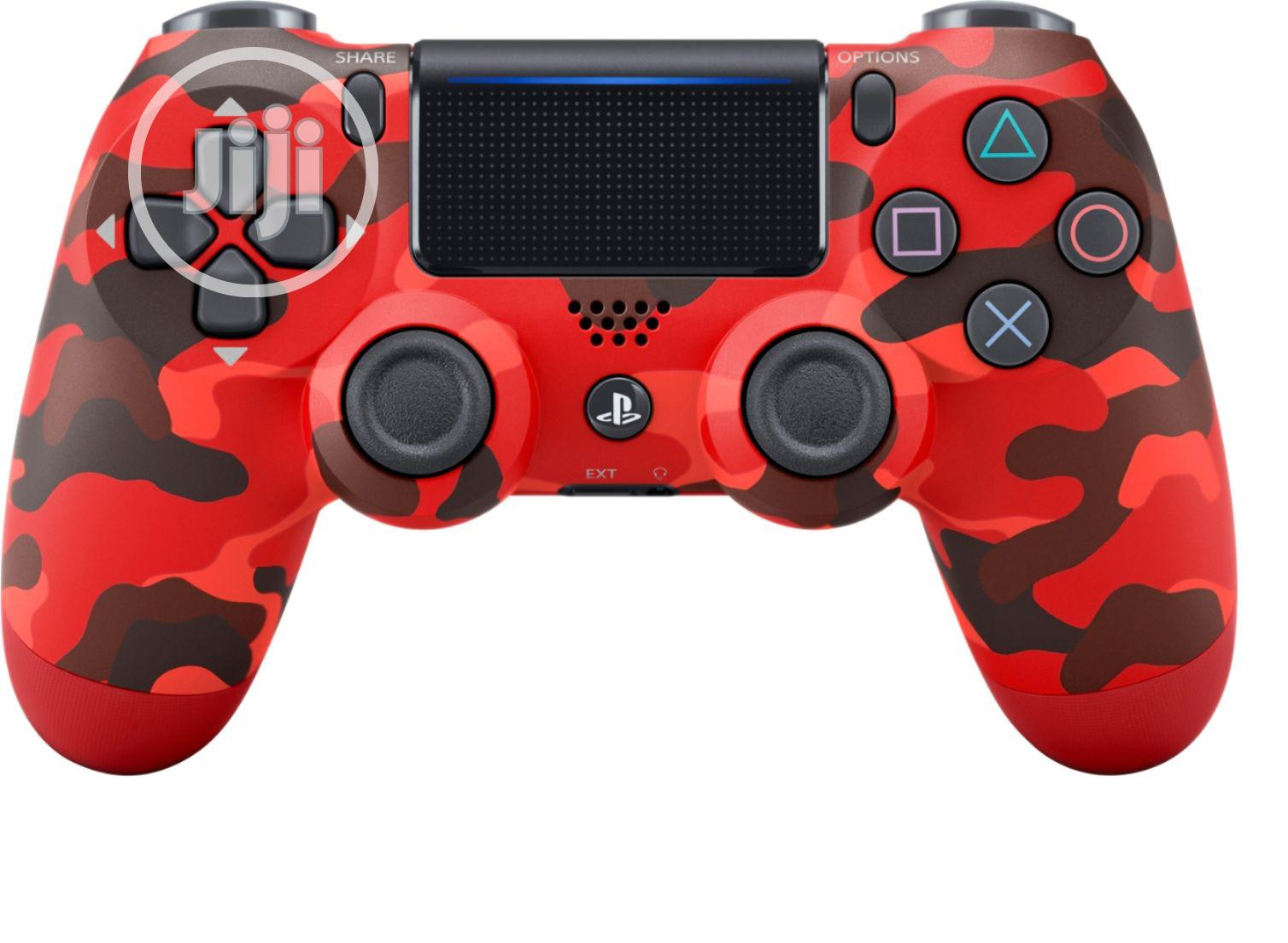 Archive: PS4 Dualshock 4 Controller