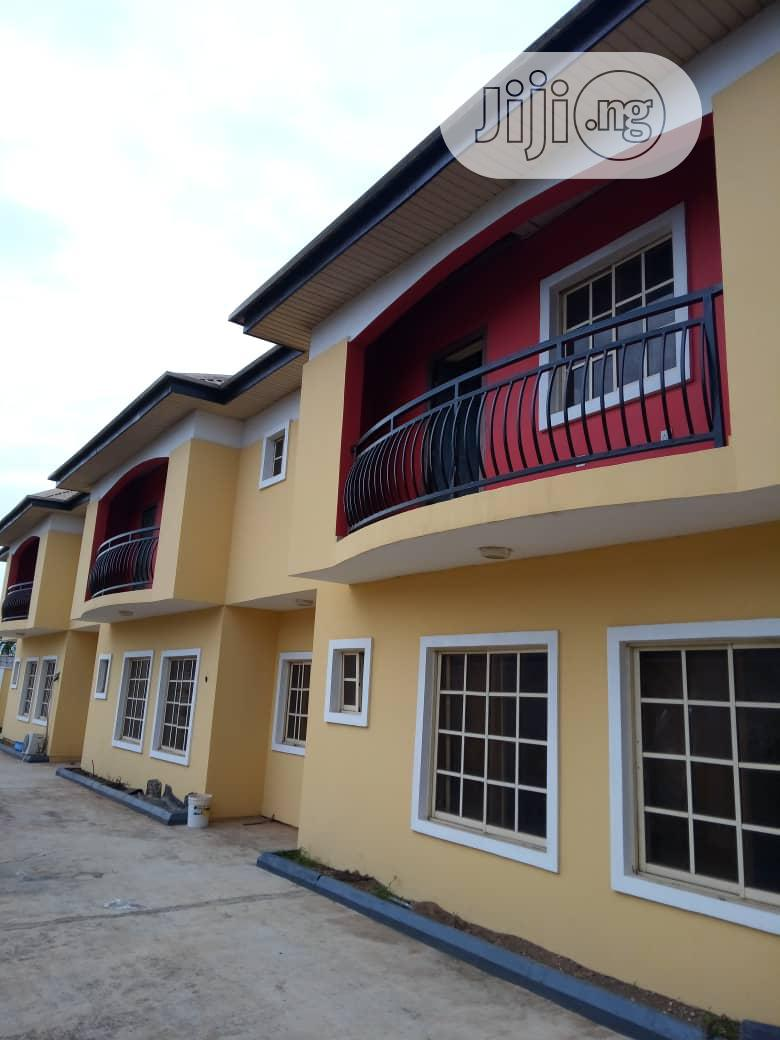 Brand New Three Bedroom Terrace Duplex For Sale At Dalemo