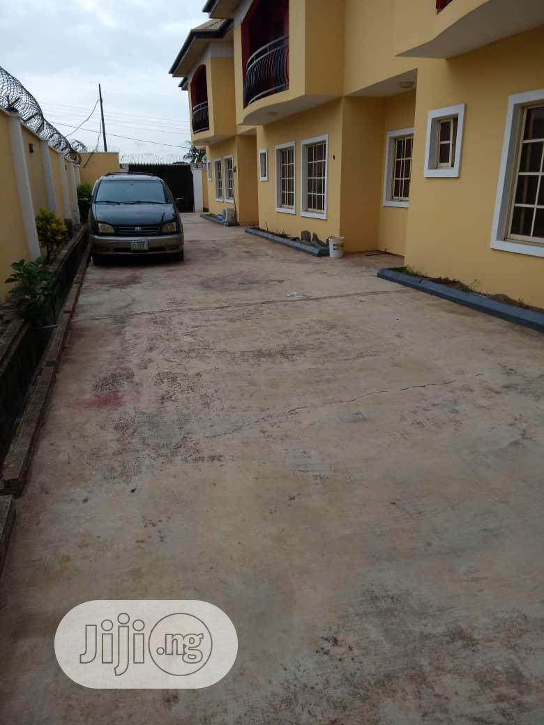 Brand New Three Bedroom Terrace Duplex For Sale At Dalemo | Houses & Apartments For Sale for sale in Alimosho, Lagos State, Nigeria