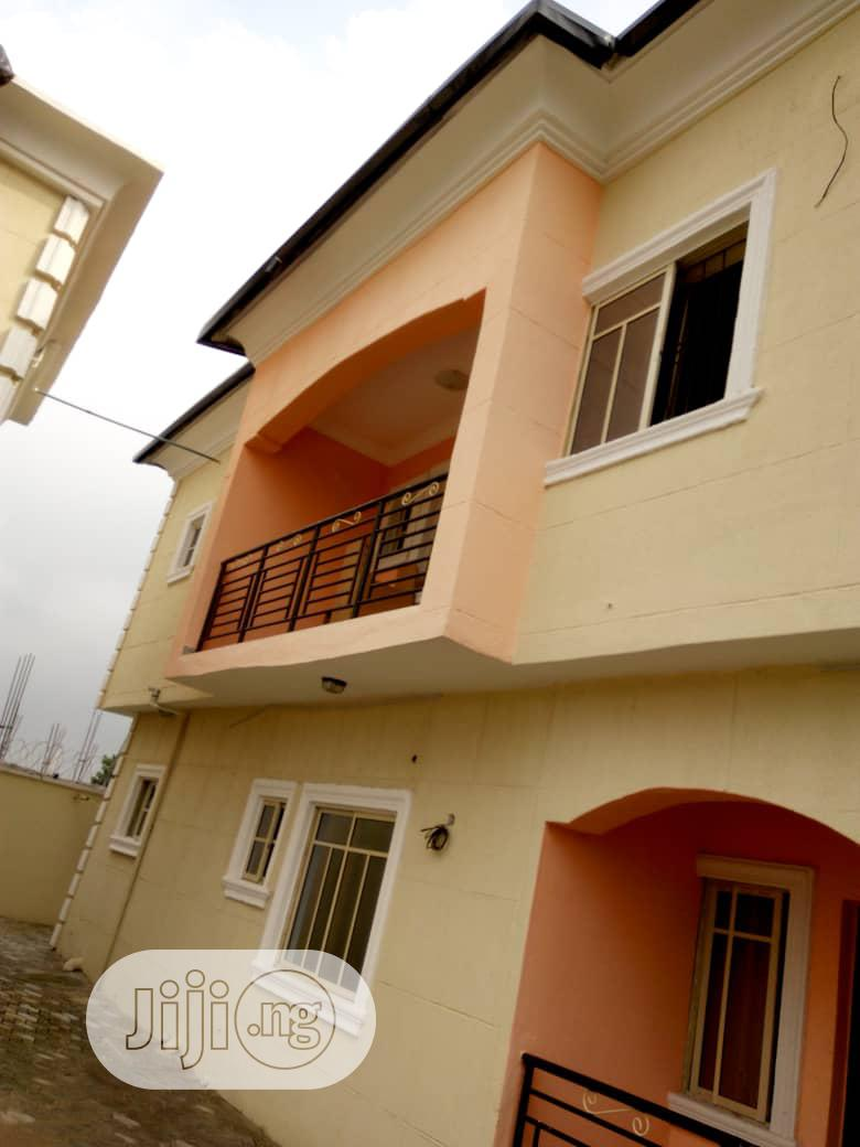Four Units Of Two Bedroom Flat For Sale Around Coscharis