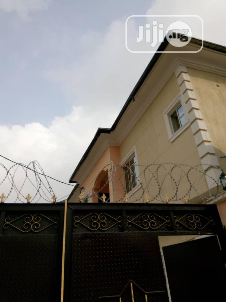 Four Units Of Two Bedroom Flat For Sale Around Coscharis | Houses & Apartments For Sale for sale in Alimosho, Lagos State, Nigeria