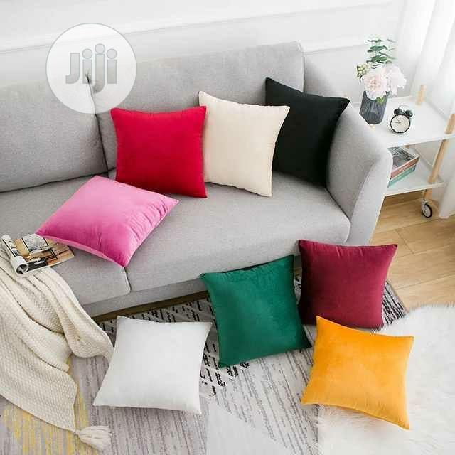 Archive: Colorful Throw Pillows