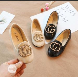 Kiddies Bow Flat Shoes | Children's Shoes for sale in Lagos State, Ojo