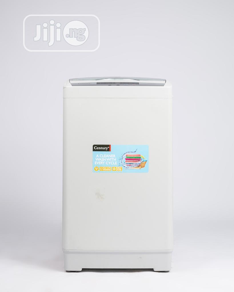 Archive: Century 6kg Automatic Washing Machine