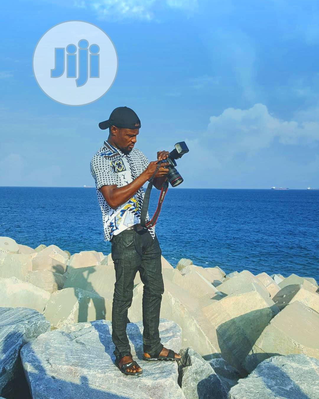 Videographer/Post Production Specialist | Arts & Entertainment CVs for sale in Ikeja, Lagos State, Nigeria