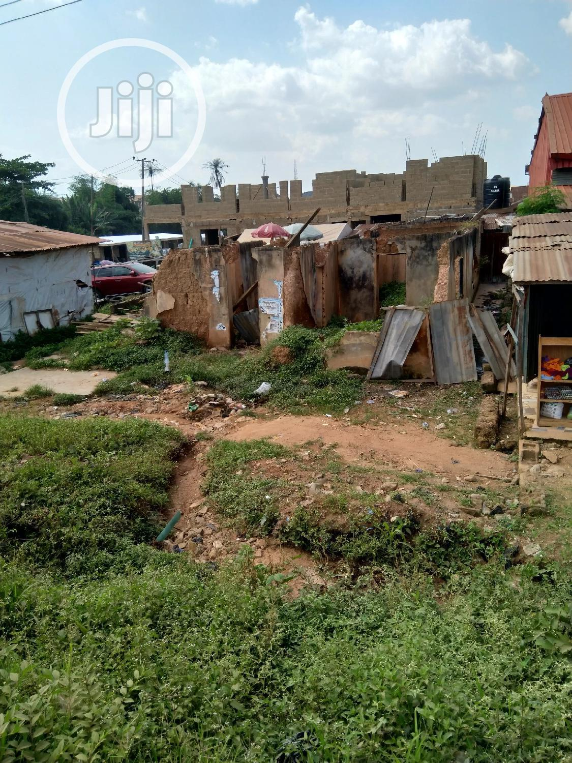 Lease...Vacant Parcel Of Land At General Gas, Akobo, Ibadan | Land & Plots for Rent for sale in Ibadan, Oyo State, Nigeria