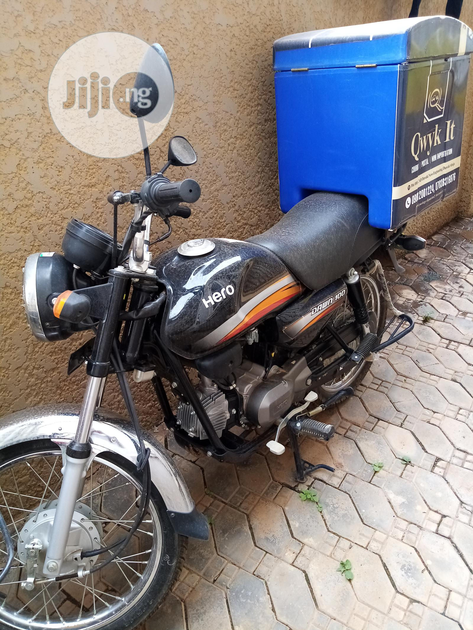 Riders Interested In Hire Purchase For Logistic Bike | Logistics & Transportation Jobs for sale in Gwarinpa, Abuja (FCT) State, Nigeria