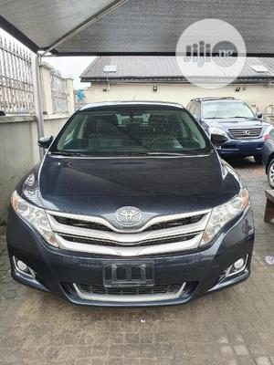 Toyota Venza 2013 XLE AWD V6 Black   Cars for sale in Lagos State, Surulere