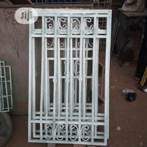 Window Burglary   Building Materials for sale in Abuja (FCT) State, Lugbe District