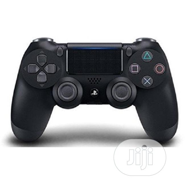 Playstation PS4 (Dualshock 4 Controller)
