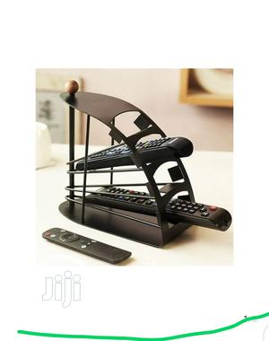 Remote Control- Organizer Remote Caddy Remote Holder Stand | Accessories & Supplies for Electronics for sale in Lagos State, Lagos Island (Eko)