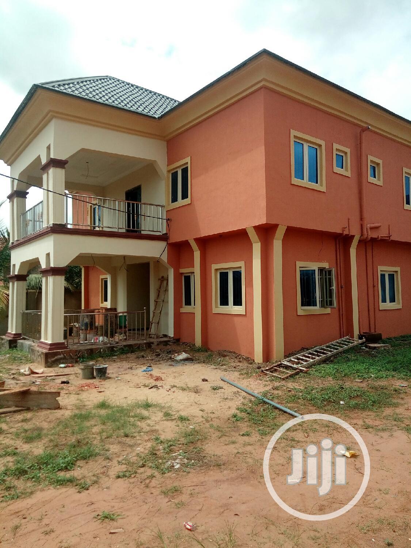 Duplex Opp Govt House Awka For Sale
