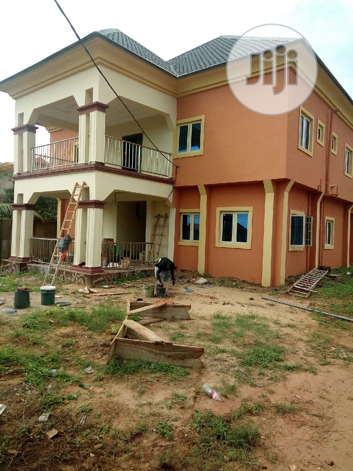 Duplex Opp Govt House Awka For Sale | Houses & Apartments For Sale for sale in Awka, Anambra State, Nigeria