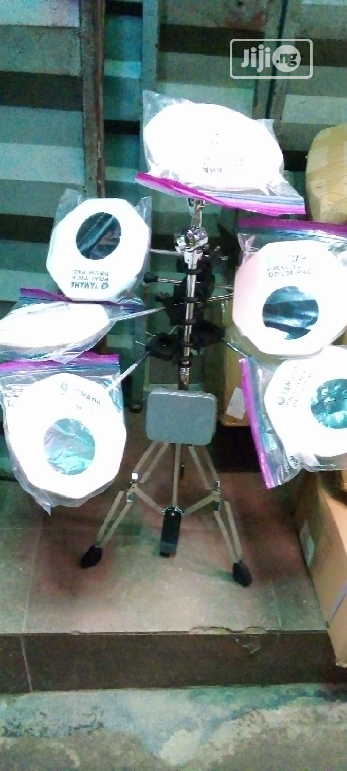 Professional Drum Pad | Musical Instruments & Gear for sale in Ojo, Lagos State, Nigeria