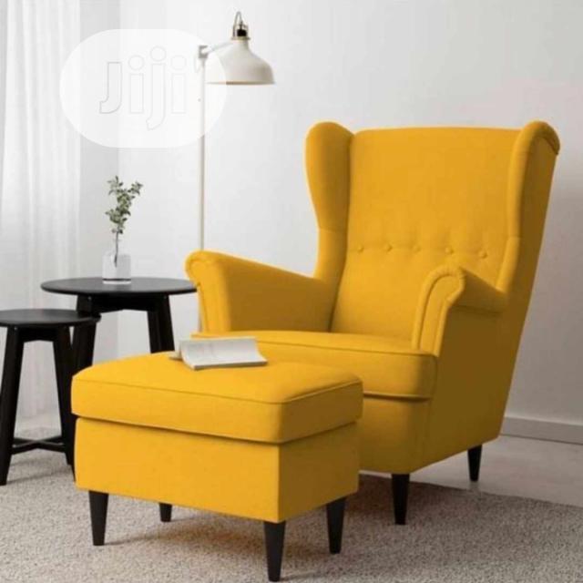 Classy Arm Chair