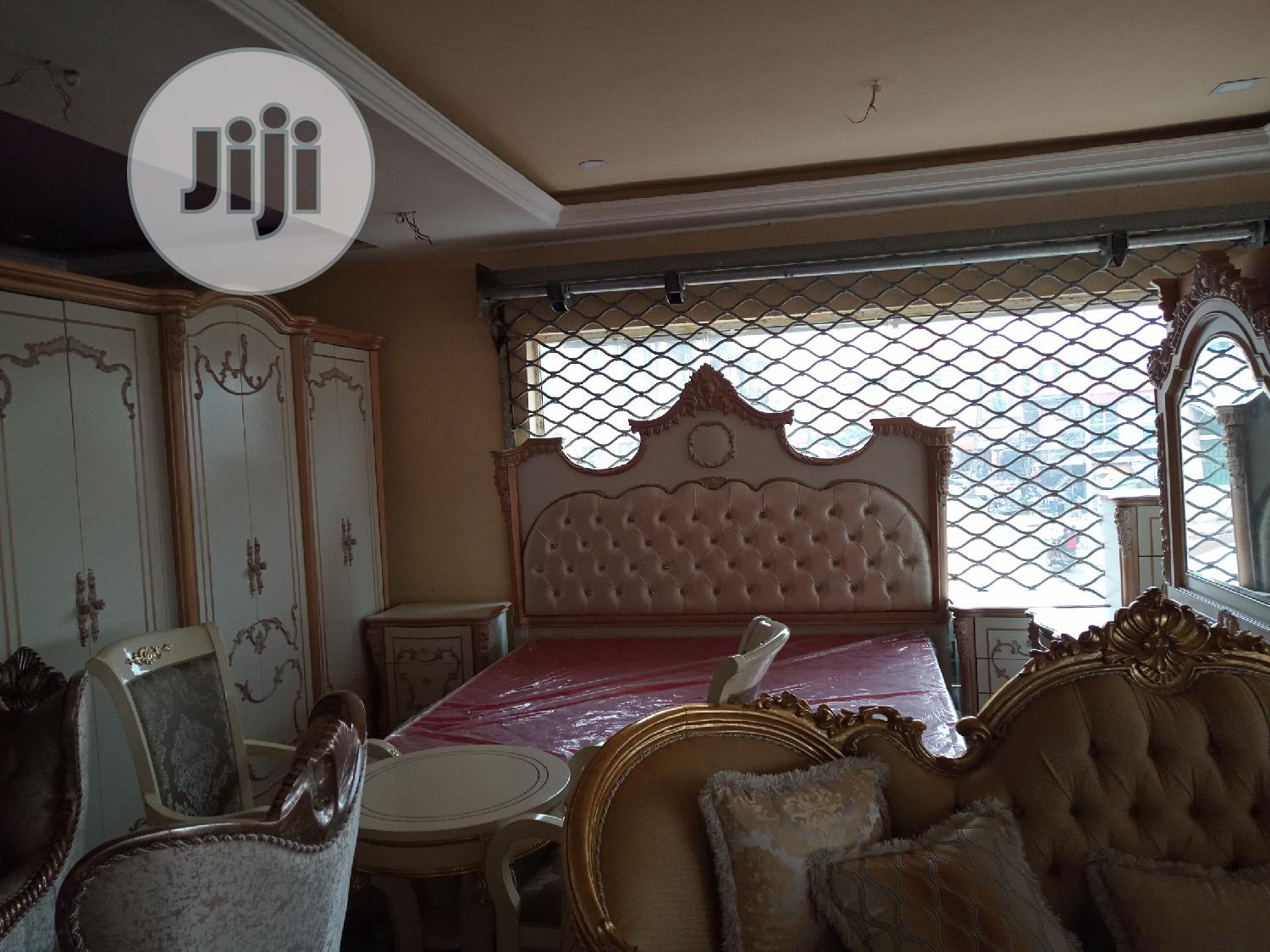 Imported Royal Bed