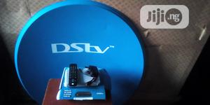 Dstv Complete System With Free Compact Plus Sub   TV & DVD Equipment for sale in Lagos State, Surulere