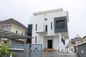 Luxury 5 Bedroom Fully Detached Duplex With Pent-house | Houses & Apartments For Sale for sale in Lagos State, Lekki