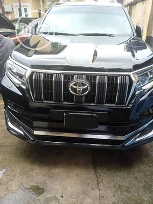 New Toyota Land Cruiser Prado 2018 VXR Black | Cars for sale in Abia State, Aba North