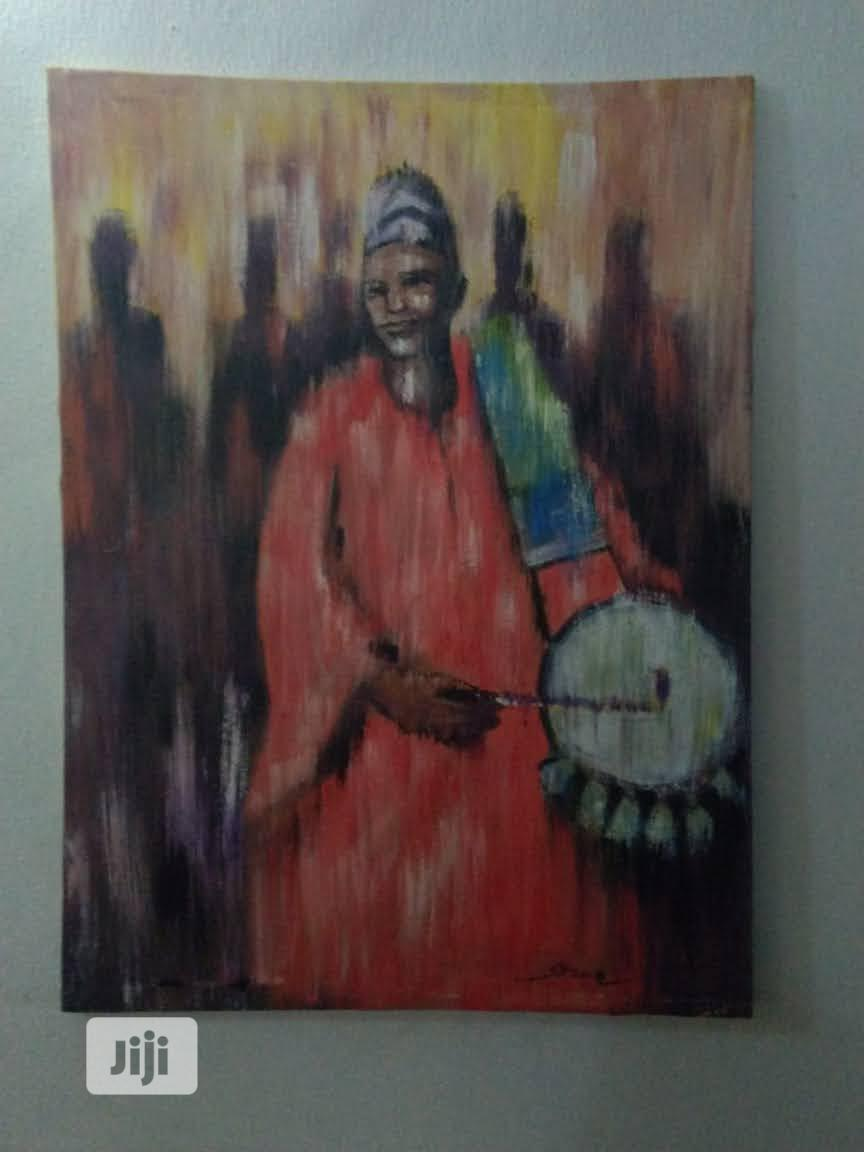 Canvas Paintings! | Arts & Crafts for sale in Oshodi, Lagos State, Nigeria