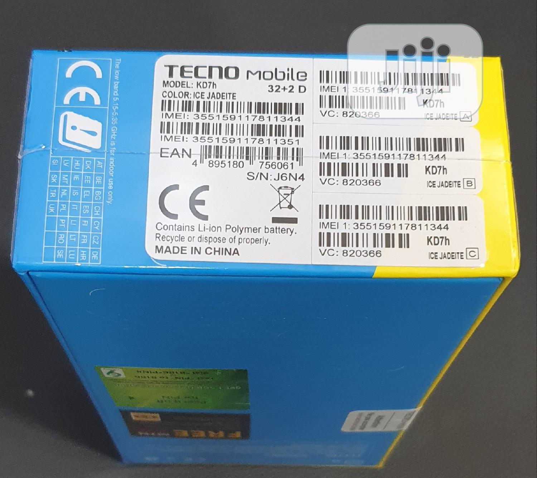 New Tecno Spark 5 32 GB