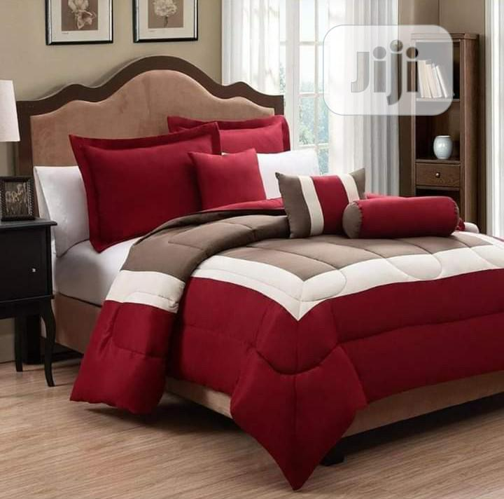 Big Brother Bedding Sets | Home Accessories for sale in Ikeja, Lagos State, Nigeria