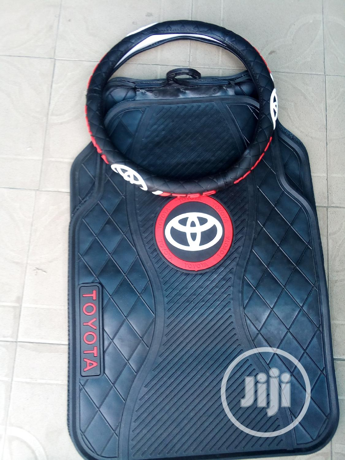 Foot Mats Of All Covers