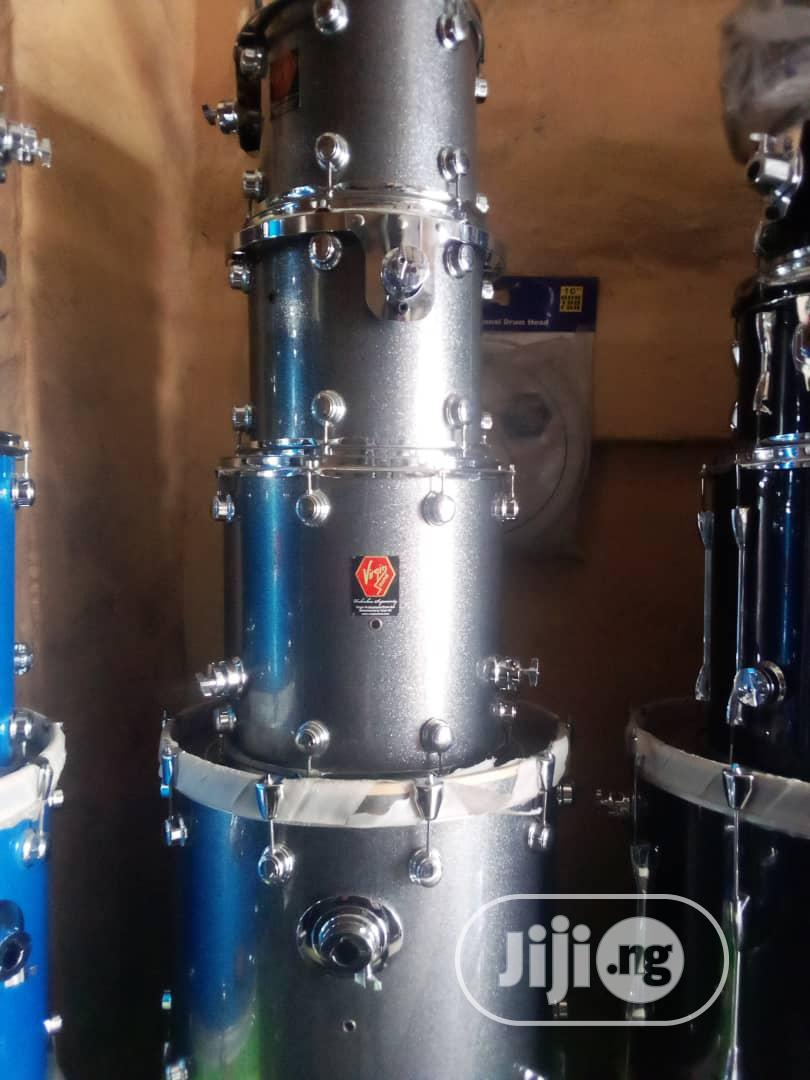 Archive: 5sets Of Virgin Drum (Smart) Single Symbal Stand