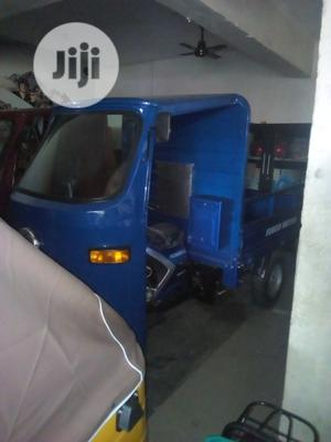 New Tricycle 2019 Blue   Motorcycles & Scooters for sale in Lagos State, Maryland
