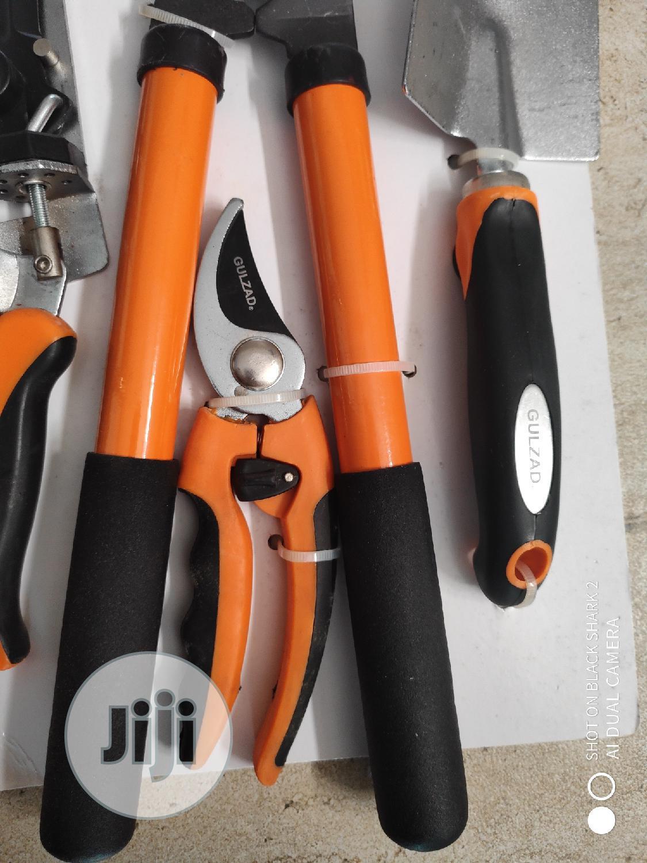 Garden Combination Suit 0100 | Hand Tools for sale in Lagos Island (Eko), Lagos State, Nigeria