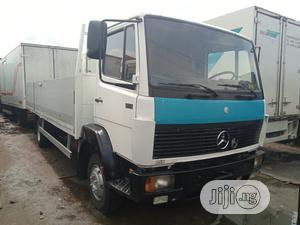 Mercedes Benz 814 Truck | Trucks & Trailers for sale in Lagos State, Apapa