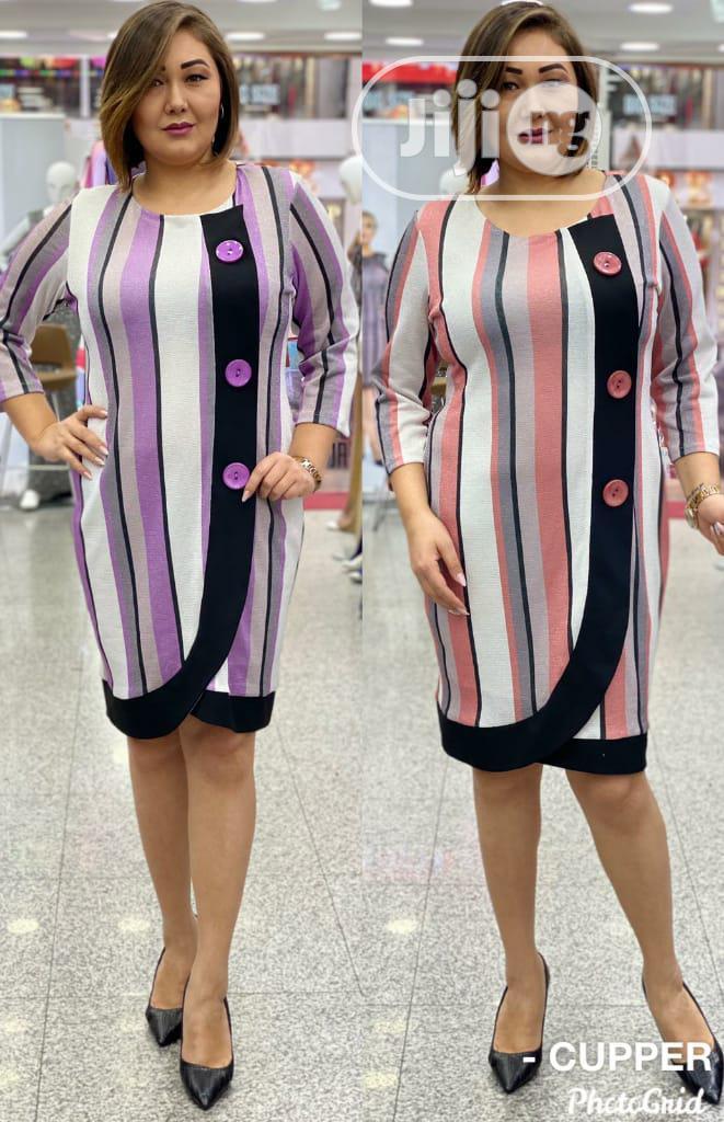 Ladies Turkey Unique Gowns | Clothing for sale in Lagos Island (Eko), Lagos State, Nigeria