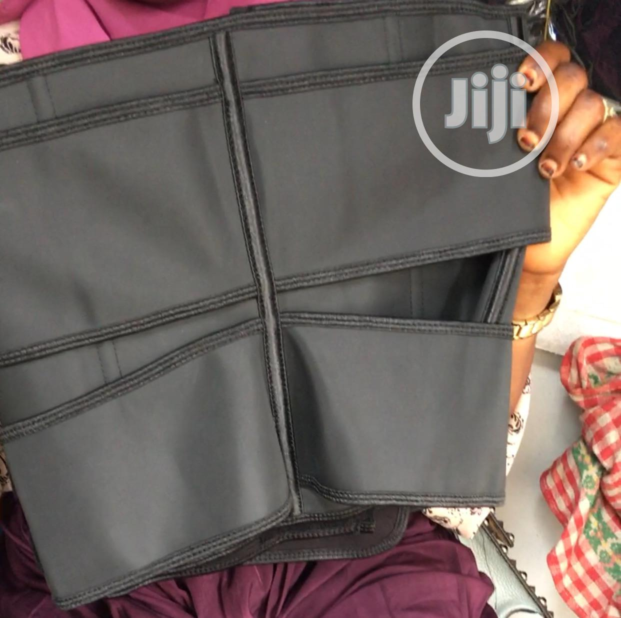 Double Strap Waist Trainer | Tools & Accessories for sale in Yaba, Lagos State, Nigeria