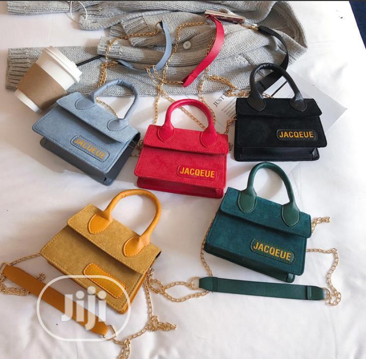 Archive: Sugar Daddy Mini Bags