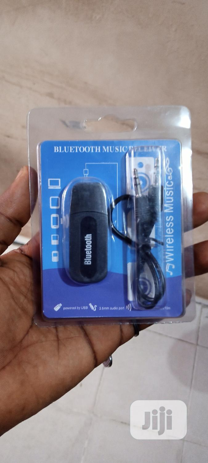 Bluetooth Receiver | Accessories & Supplies for Electronics for sale in Ikeja, Lagos State, Nigeria