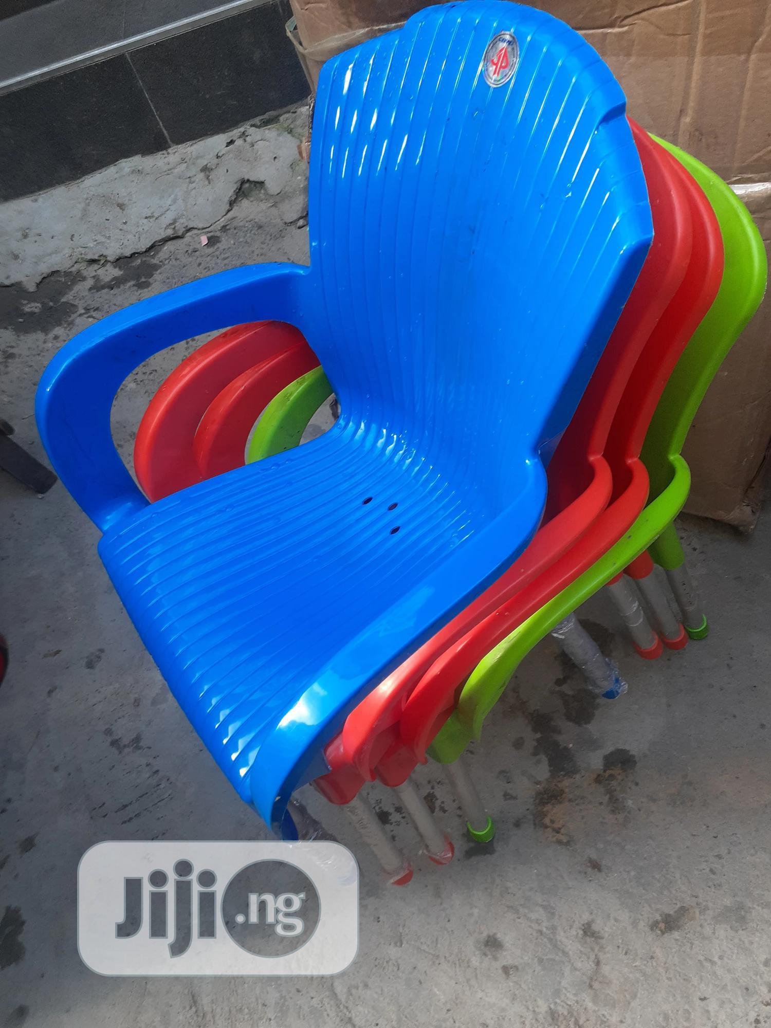 Archive: Kids Plastic Chair