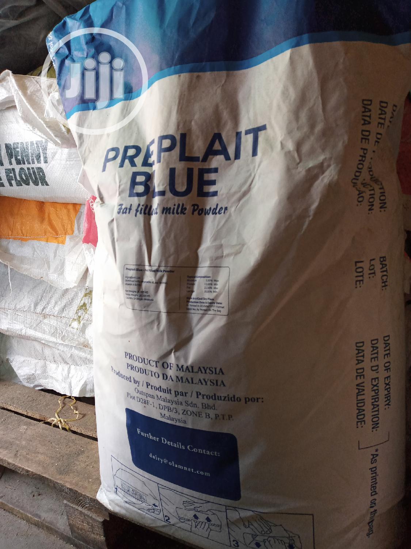 Preplait Blue Milk | Meals & Drinks for sale in Ojo, Lagos State, Nigeria