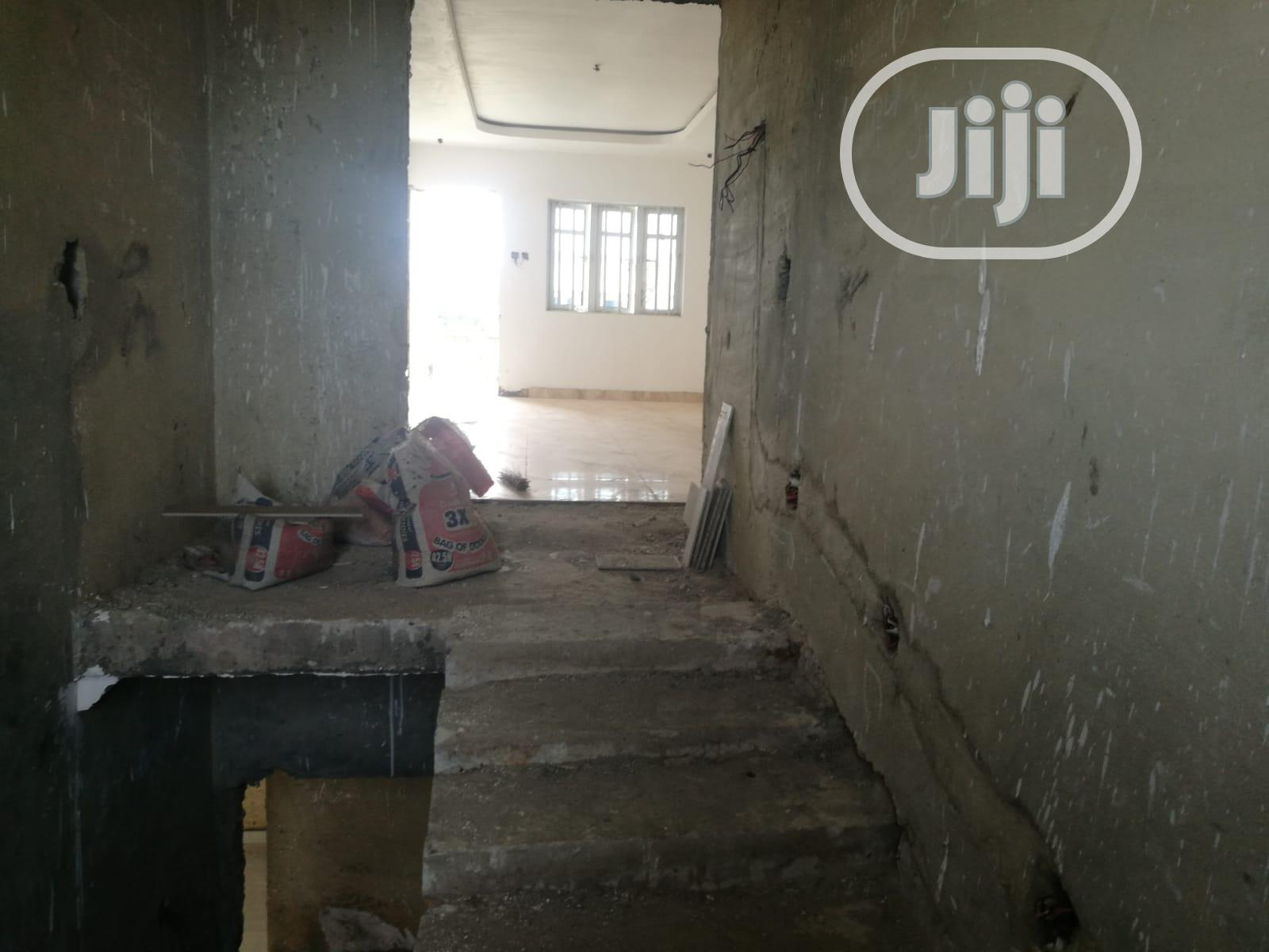 Clean 5 Bedroom Duplex For Sale | Houses & Apartments For Sale for sale in Ajah, Lagos State, Nigeria