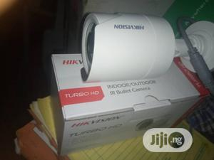Hikvision Outdoor CCTV Camera   Security & Surveillance for sale in Lagos State, Ojo
