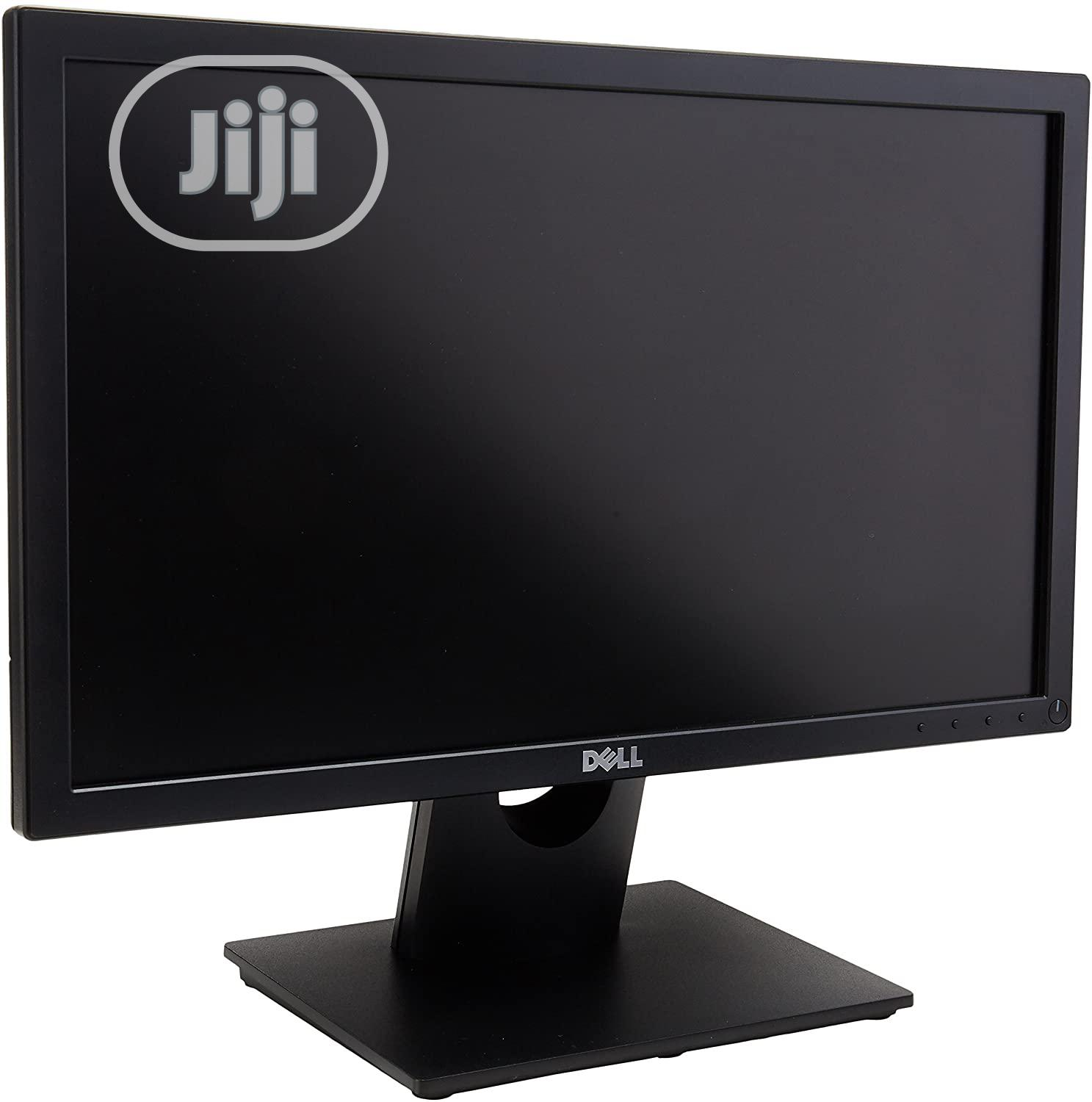 Dell 20 Monitor 19.5 Inches