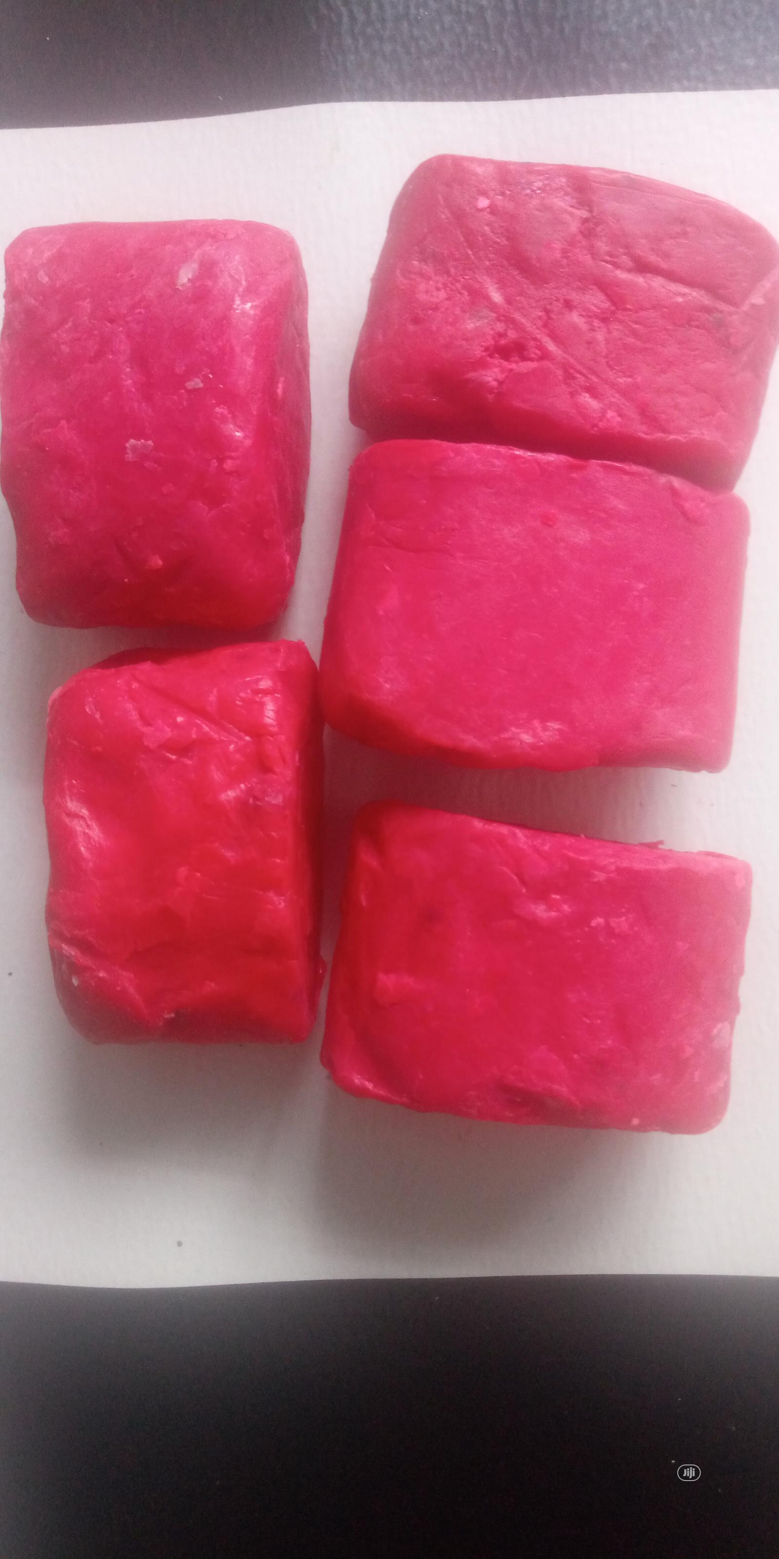 Ghana Whitening Soap