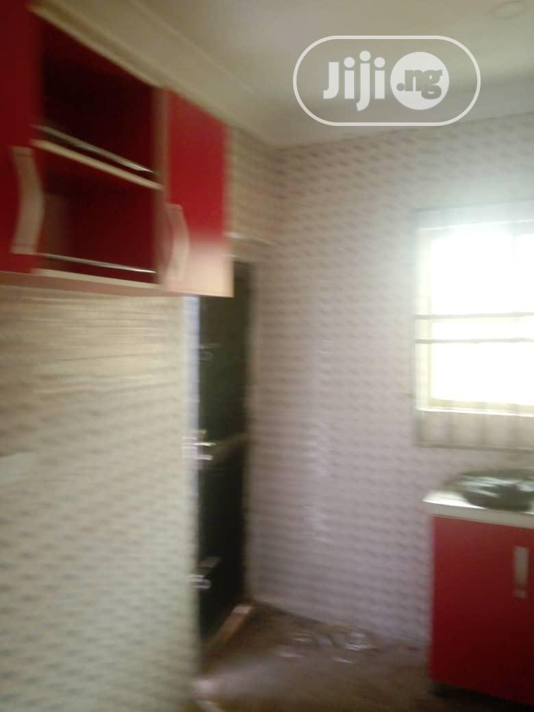 Archive: Brand New 3bedroom Flat At Okhoromi Off Airport Road