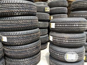Dunlop Grandtrek Car Tyre, Buses And Jeep Tyres | Vehicle Parts & Accessories for sale in Lagos State, Lagos Island (Eko)