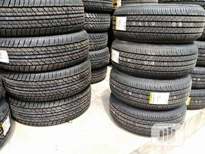 Dunlop, Maxxis, Austone Car Tyre And Jeep Tyre | Vehicle Parts & Accessories for sale in Lagos State, Lagos Island (Eko)
