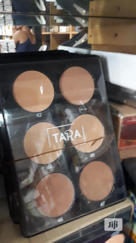 Tara Pallete