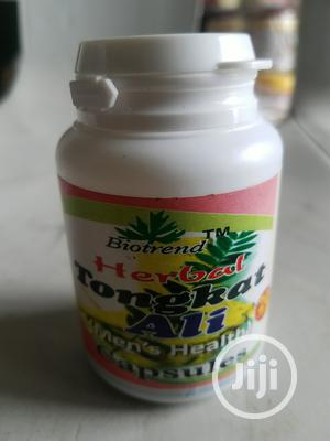 Tongkat Ali ( Men's Health )For Sexual Dysfunction | Sexual Wellness for sale in Lagos State, Alimosho
